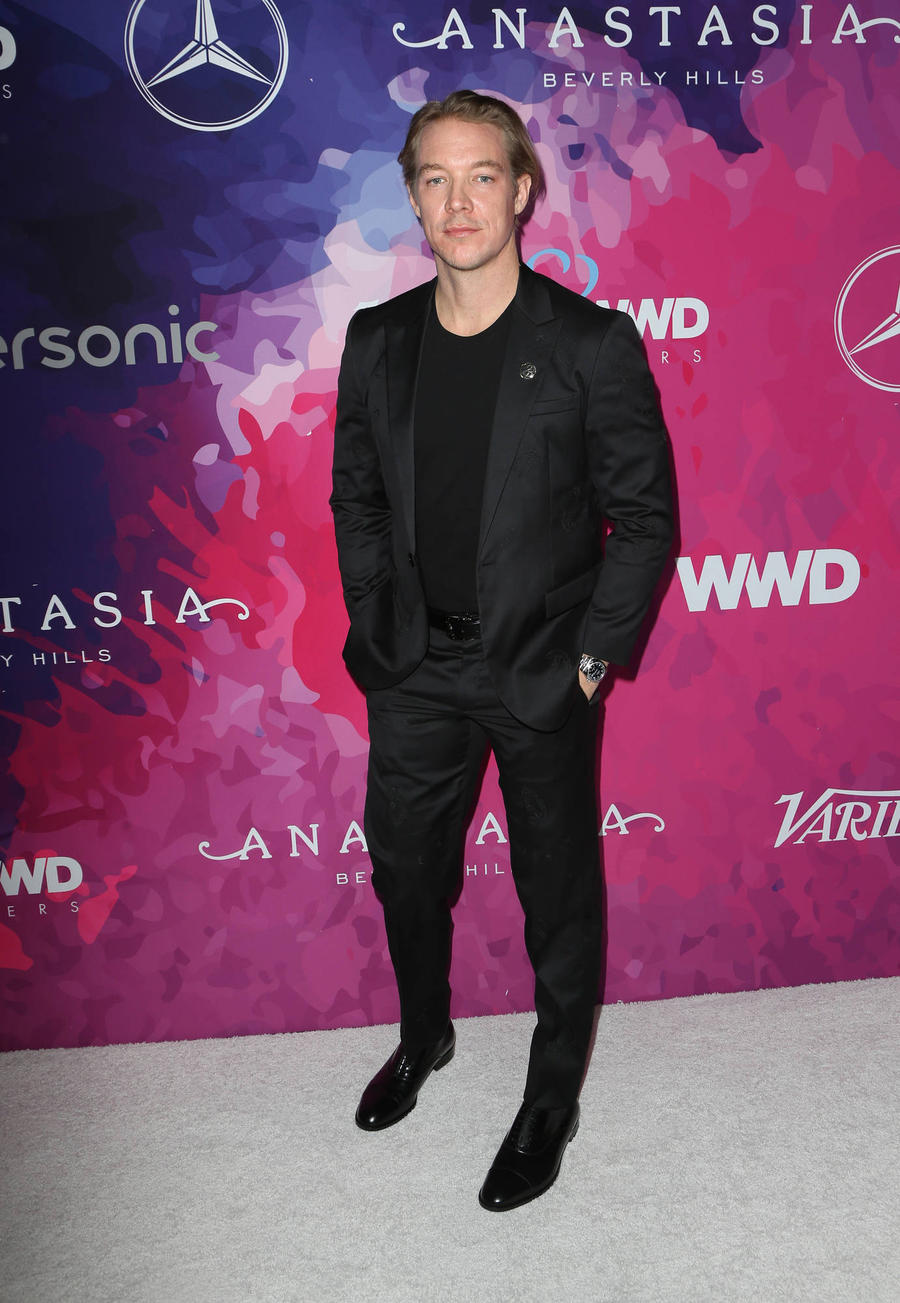 Diplo's Pre-super Bowl Bash Ends In Police Shutdown