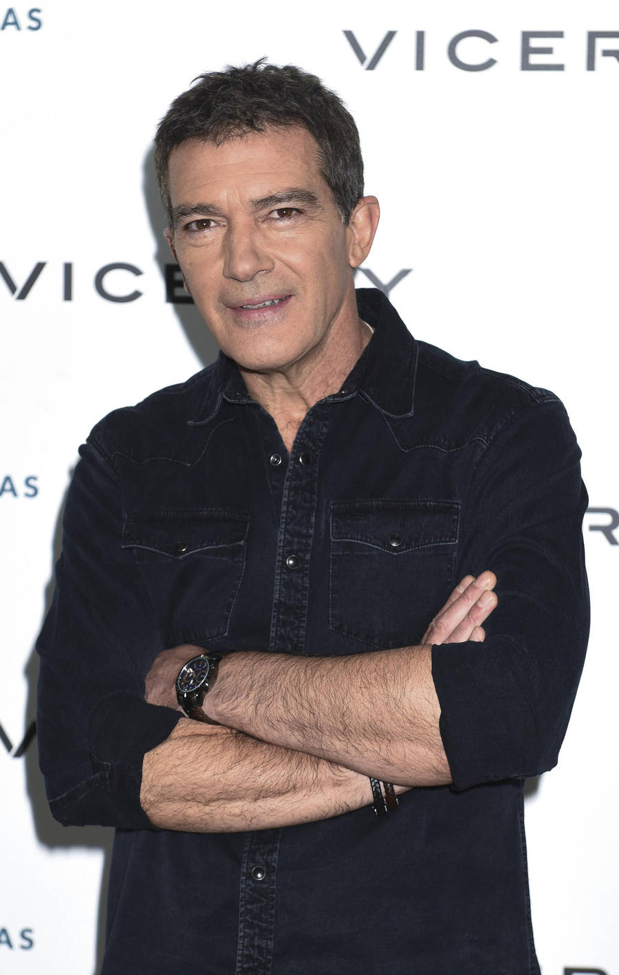 Antonio Banderas Dismisses Health Scare Rumours
