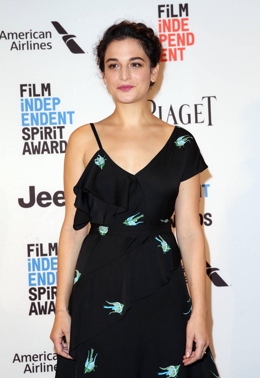 Jenny Slate Struggled With Public Scrutiny During Chris Evans Romance