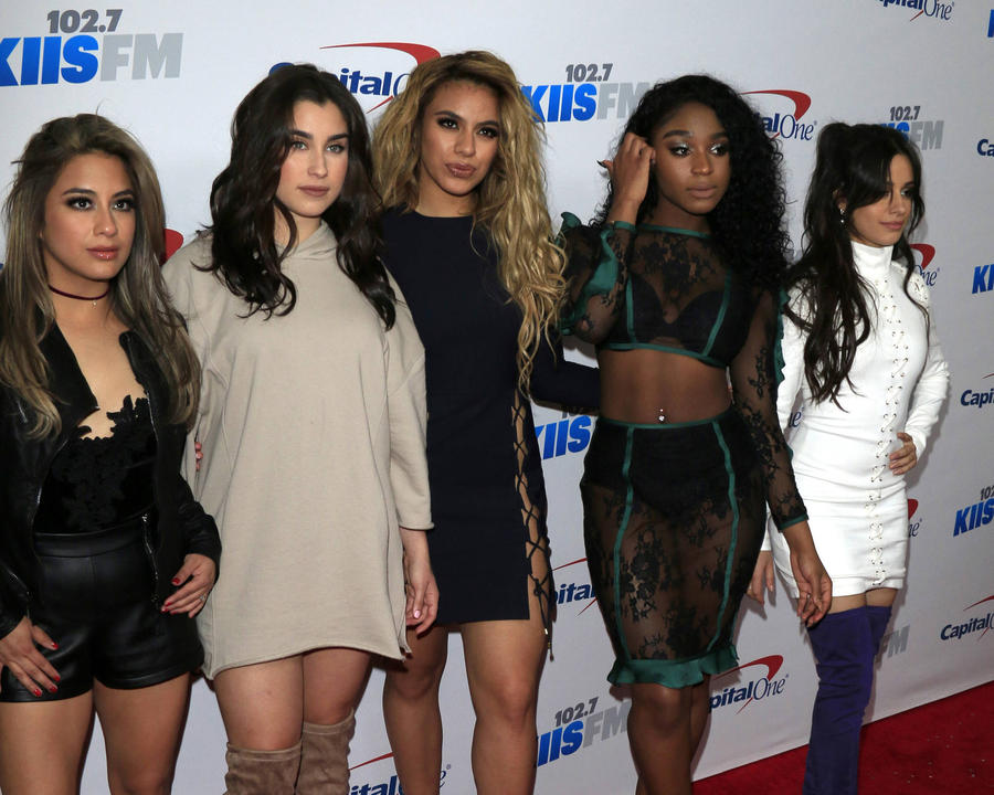 Fifth Harmony 'Hurt And Confused' By Camila Cabello's Departure