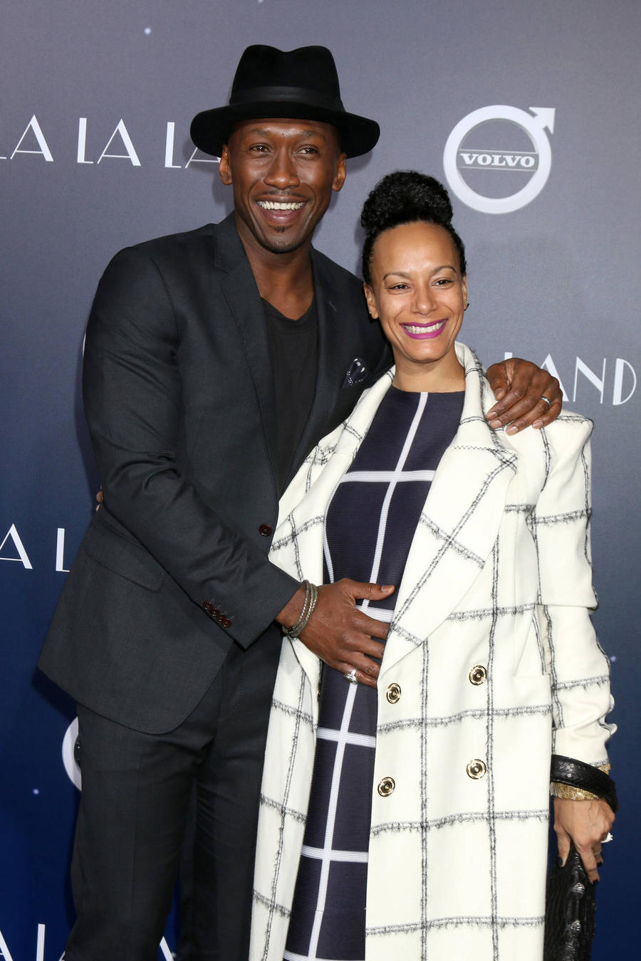 Mahershala Ali Thankful To Have Support Of 'Soldier' Wife