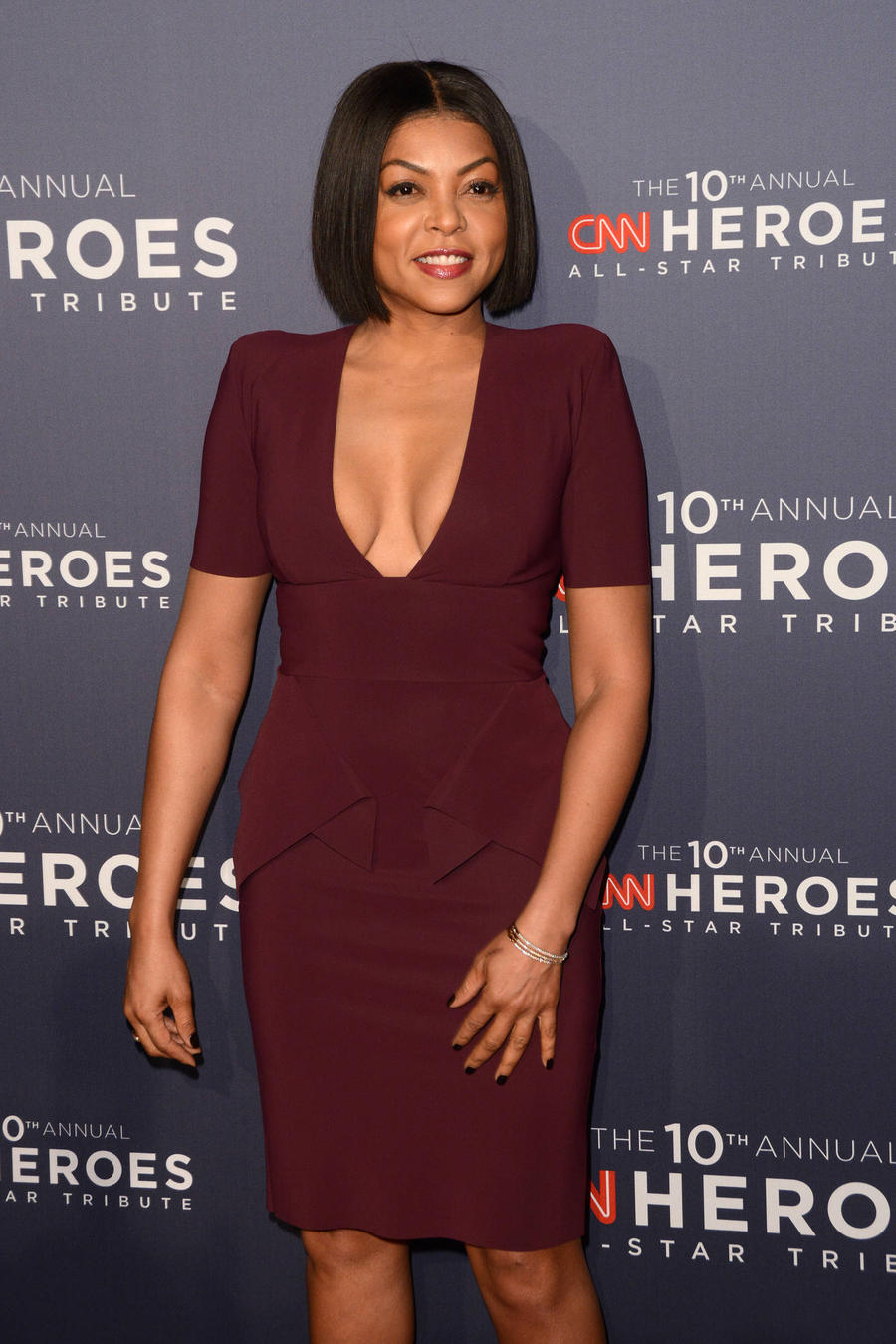Taraji P. Henson Brought 'A' Game For Hidden Figures Scenes With Kevin Costner