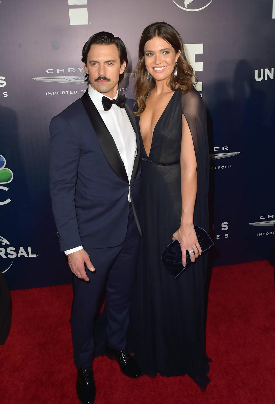 Mandy Moore And Milo Ventimiglia Respond To This Is Us Finale Criticism