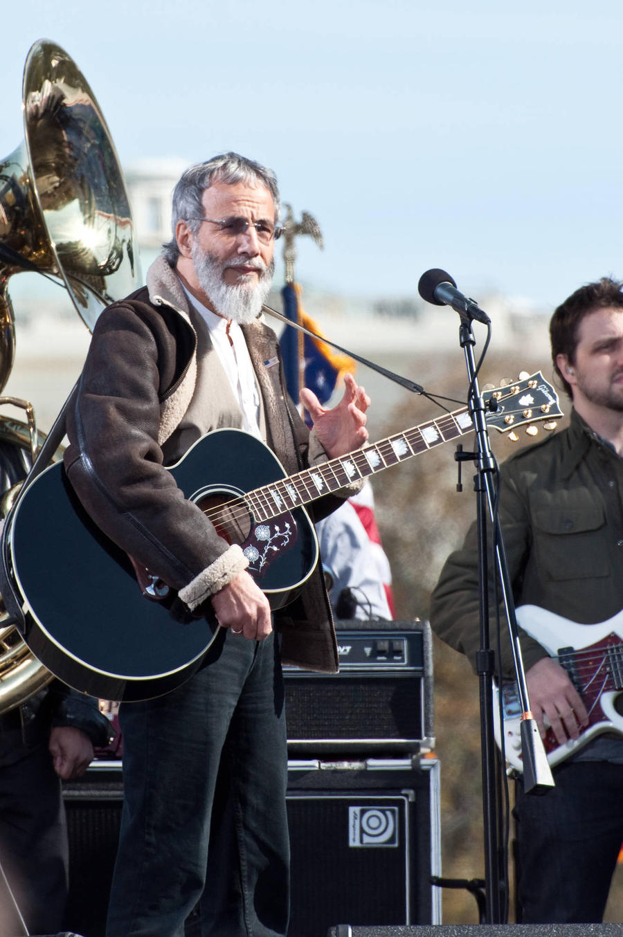 Yusuf To Tour North America To Mark 50th Anniversary Of First Hit