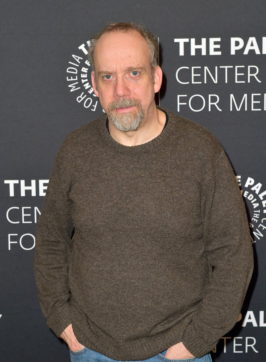 Paul Giamatti To Play World War Two Physicist Samuel Goudsmit