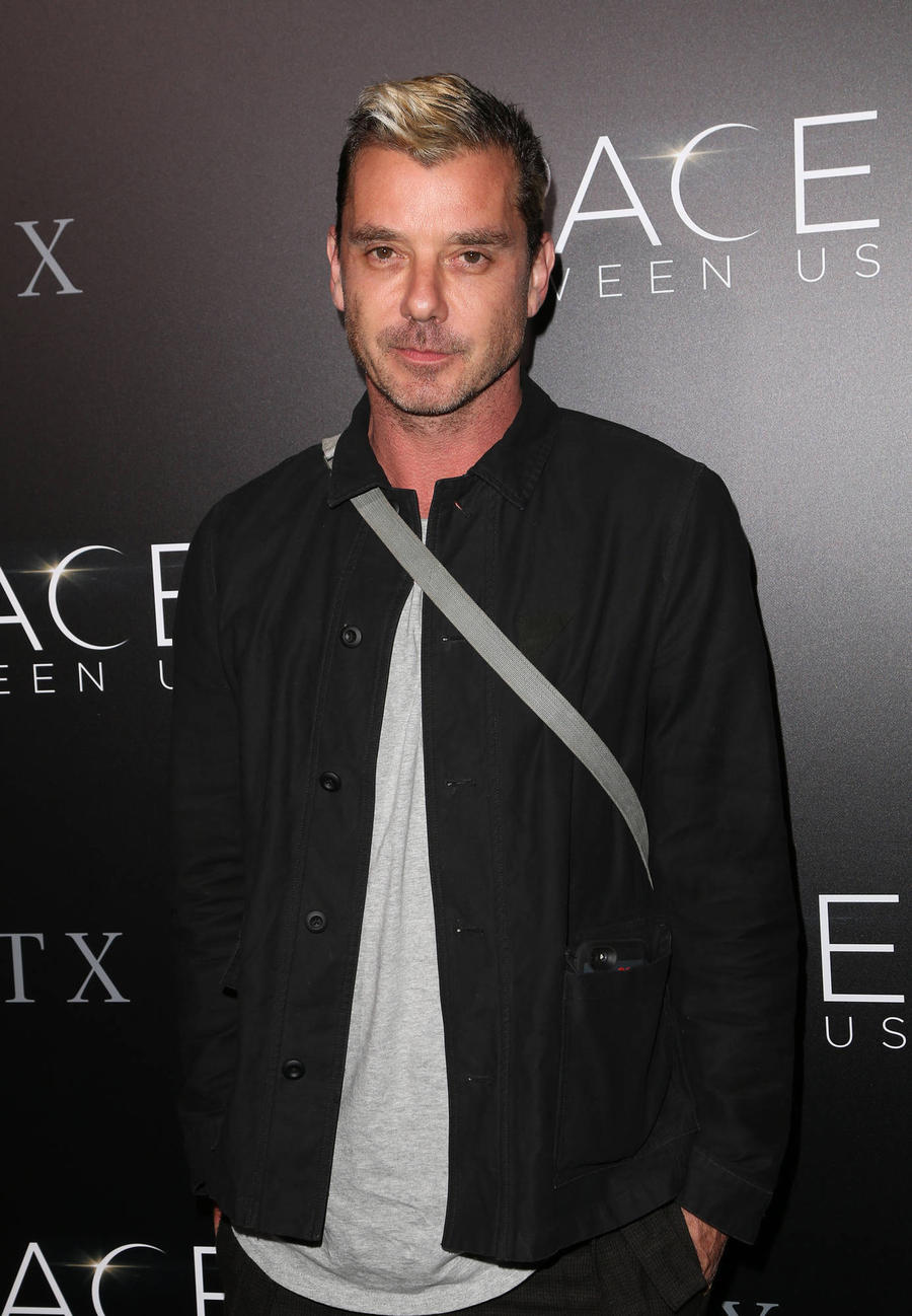 Gavin Rossdale's Split From Gwen Stefani Influenced New Album
