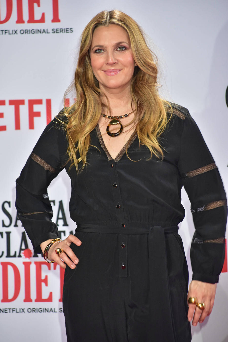 Zombie Drama Helped Drew Barrymore Shed Marriage Split Weight