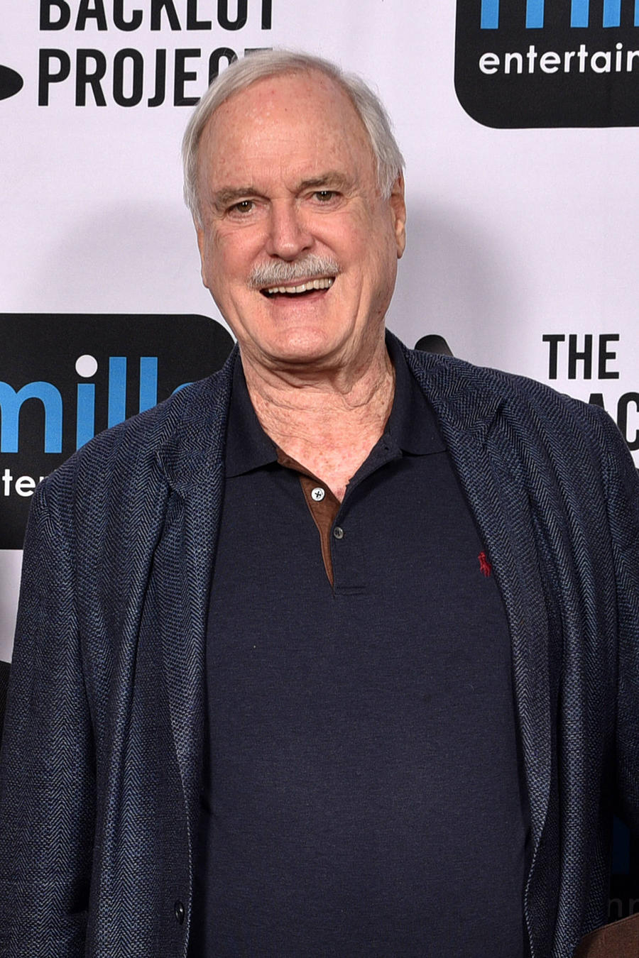 John Cleese Joins Justice League Cast - Report