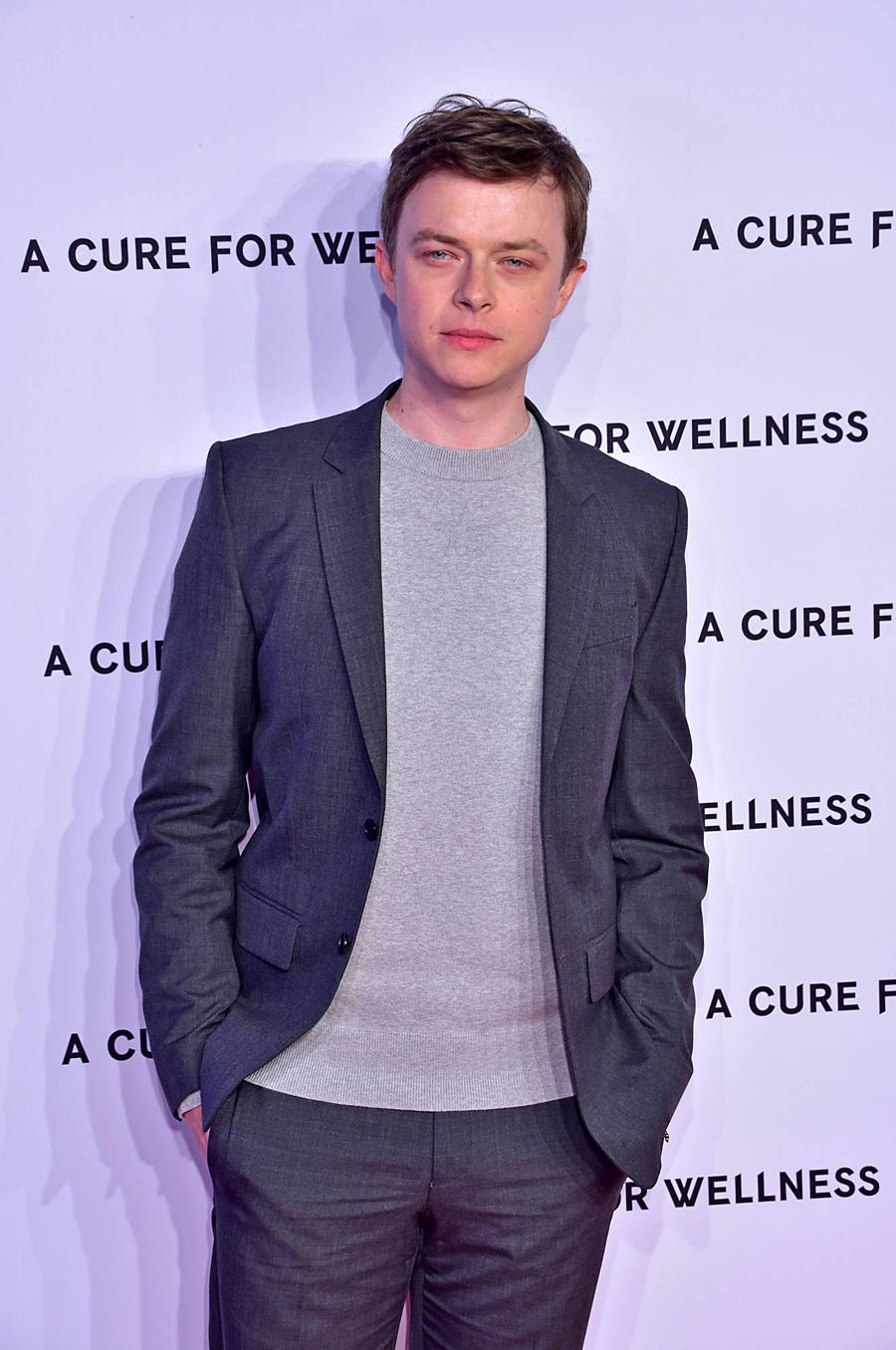 Dane Dehaan Struggled With Nightmares During Difficult A Cure For Wellness Shoot