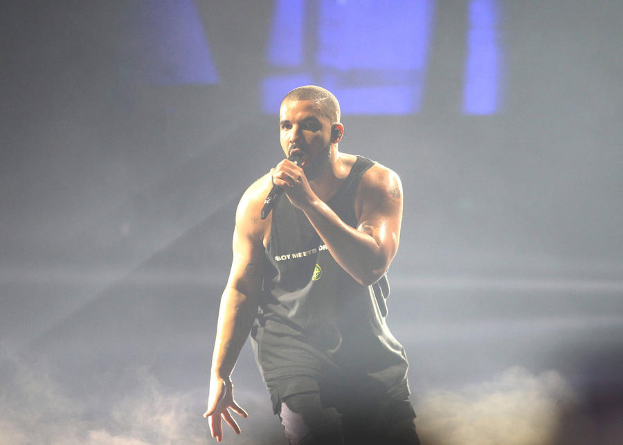 Drake Cancels Amsterdam Concert Again