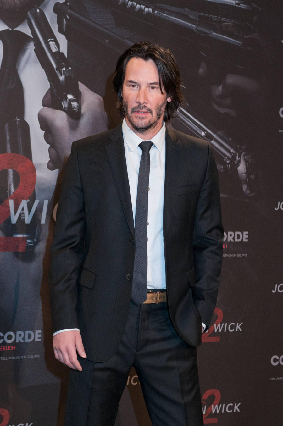 Keanu Reeves Impressed With Passengers After Pulling Out Of Film