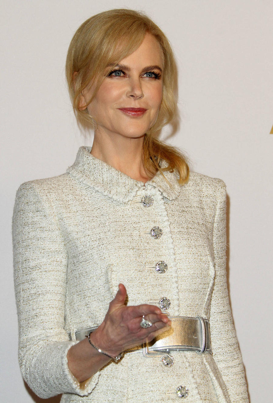 Nicole Kidman Refuses To Let Daughter Attend The Grammys With Dad