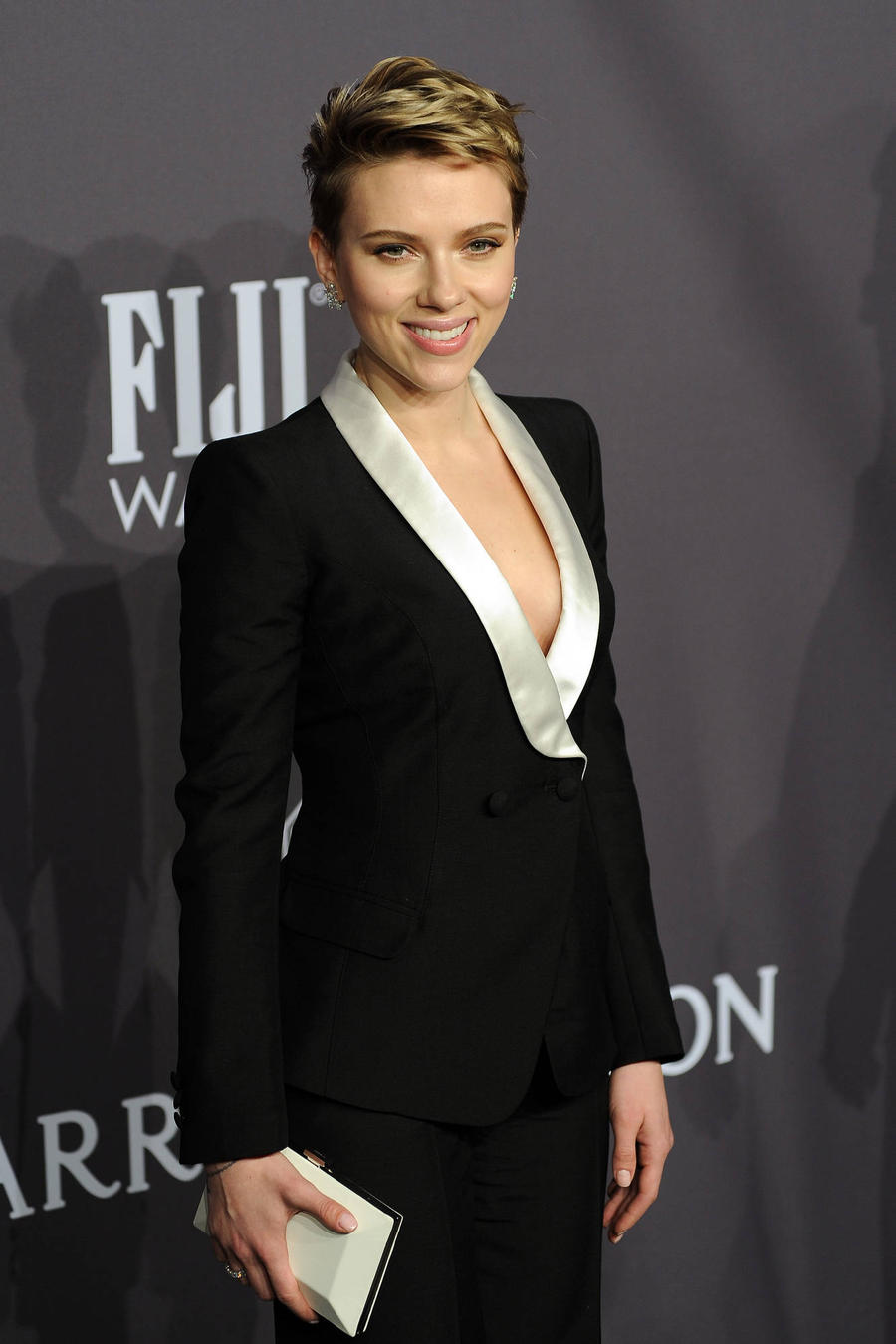 Scarlett Johansson: 'I'm Barely Holding It Together As A Working Mother'