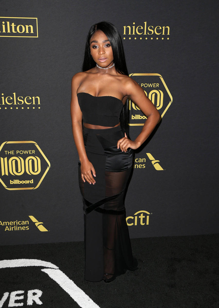 Normani Kordei Named American Cancer Society Global Ambassador