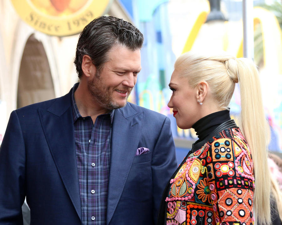 Blake Shelton Considers The Voice Proposal As A Joke