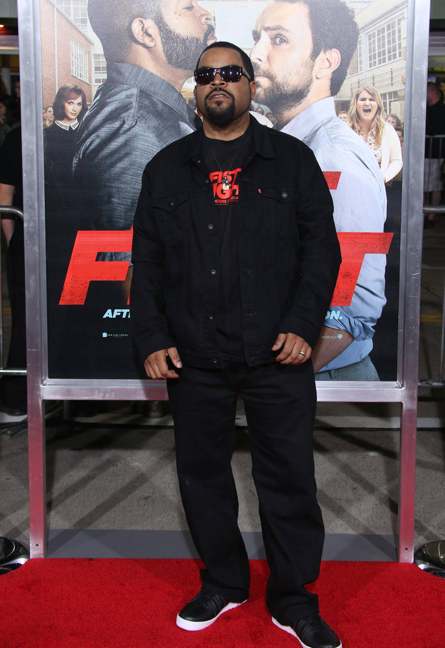 Ice Cube Signs With William Morris Endeavour To Represent Tv & Film Business