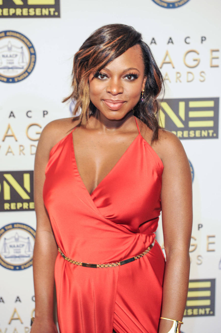 Naturi Naughton Expecting First Child
