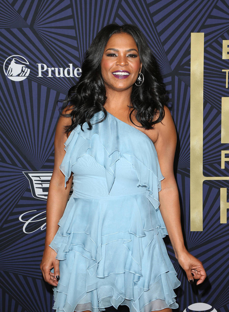 Nia Long's Representative Denies Empire Set Feuds