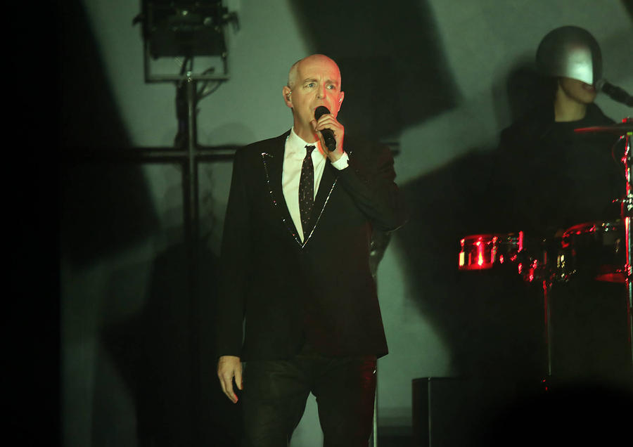 Pet Shop Boys Apologise For Last Minute Gig Cancellation