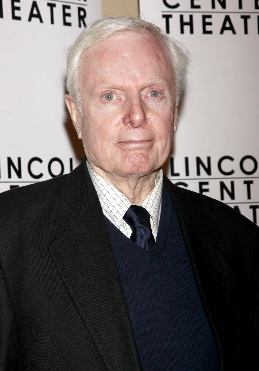 Actor John Mcmartin Dies At 86