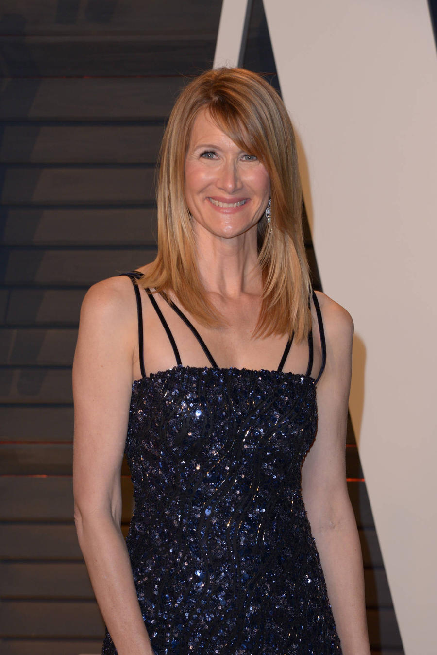 Laura Dern Keeps Godmother Shelley Winters Luggage As Art
