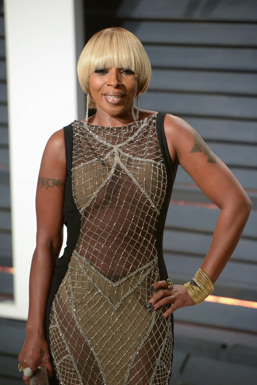 Mary J. Blige: 'I Was Alone In My Marriage Near The End'