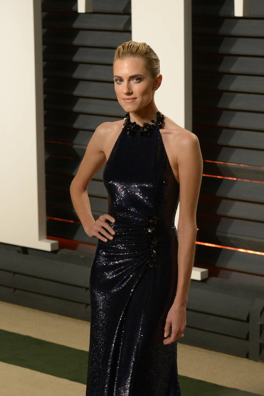 Allison Williams: 'Hollywood Bosses Are Too Old, White And Male'