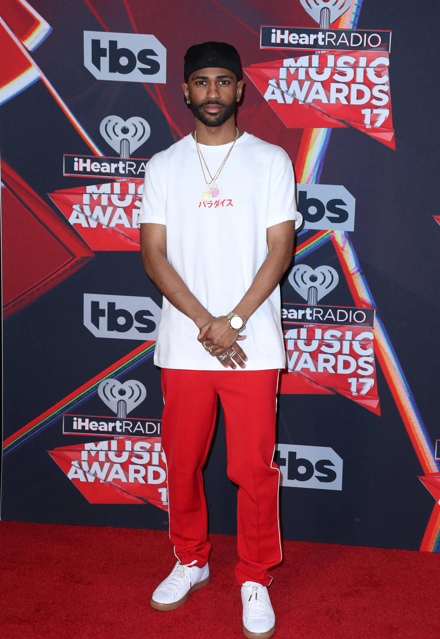 Big Sean 'Excited' To Become New Puma Brand Ambassador