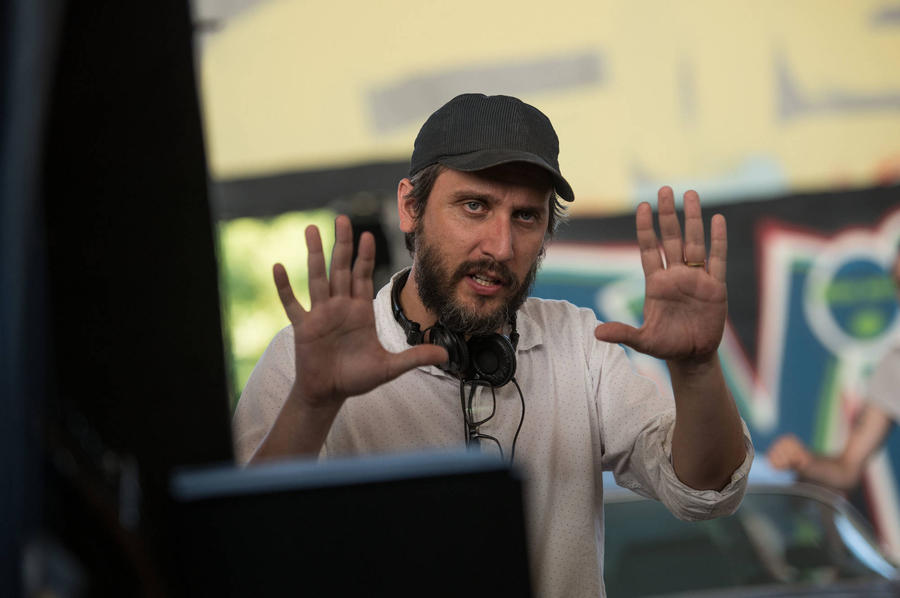 Fede Alvarez To Direct The Girl In The Spider's Web