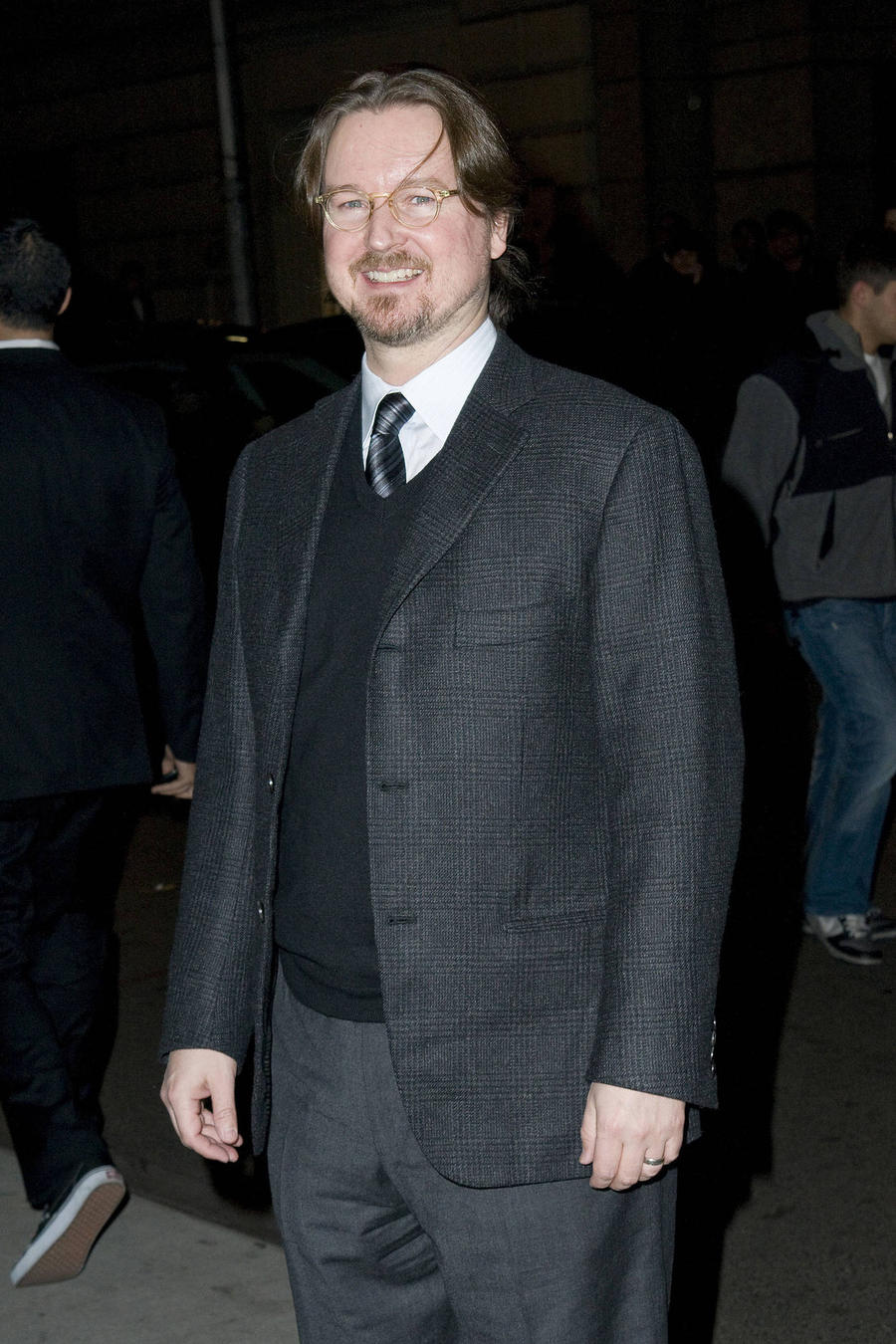 Matt Reeves Takes The Lead In Battle To Direct The Batman