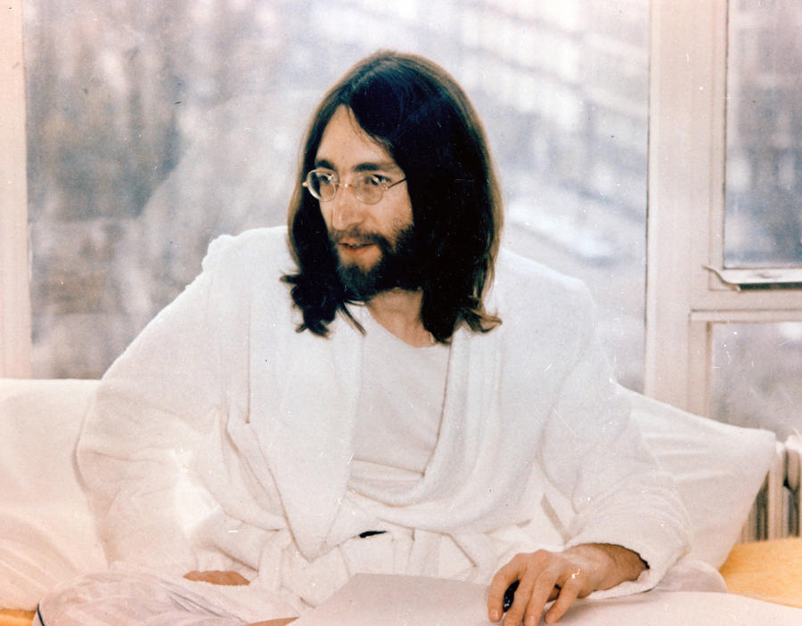 John Lennon's First Note Up For Auction