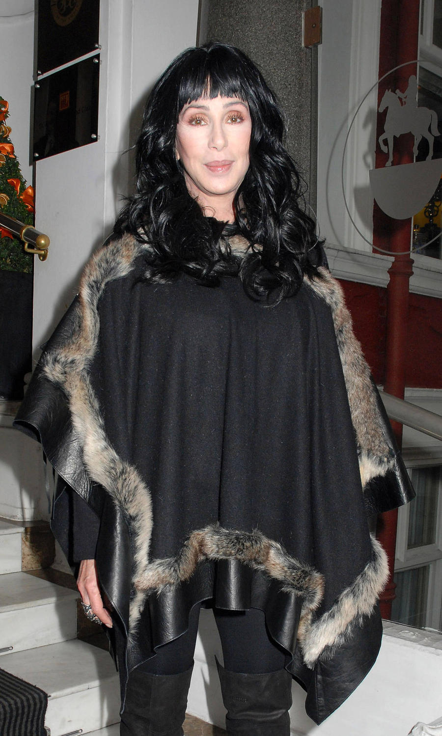Cher Sues Venture Capitalist Firm Over Lost Funds