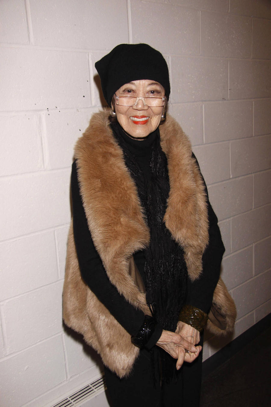 Broadway Costume Designer Willa Kim Dies