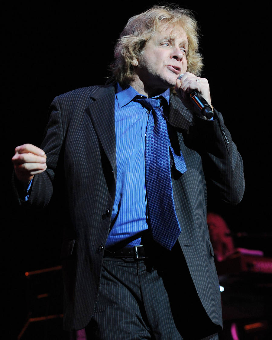 Eddie Money And Wife Face Deposition After Drummer Sues