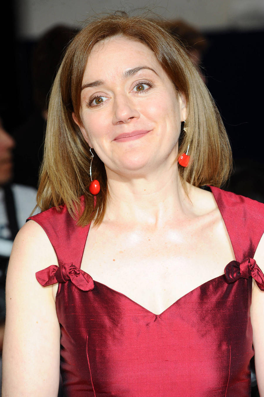Actress Sophie Thompson Pulls Out Of Peter Pan In London