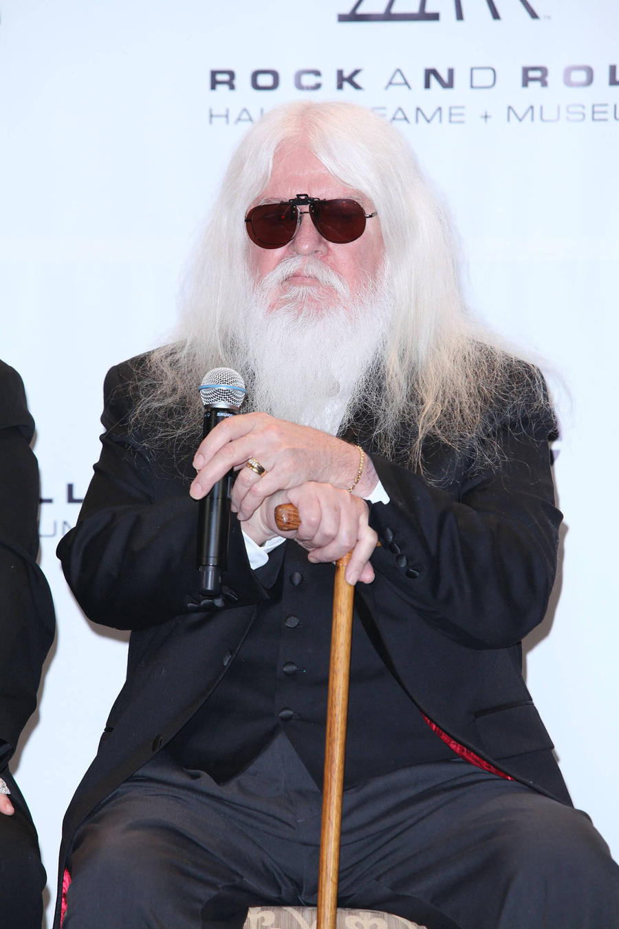 Leon Russell Dead At 74