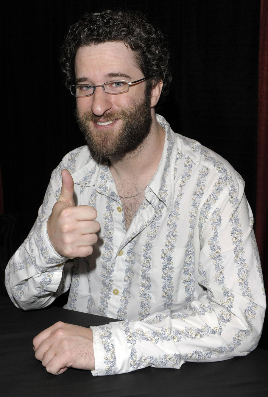 Dustin Diamond Released From Jail Early