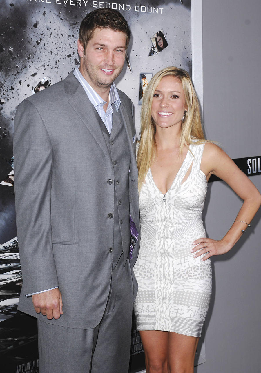 Couple's Therapy Saved Kristin Cavallari's Romance
