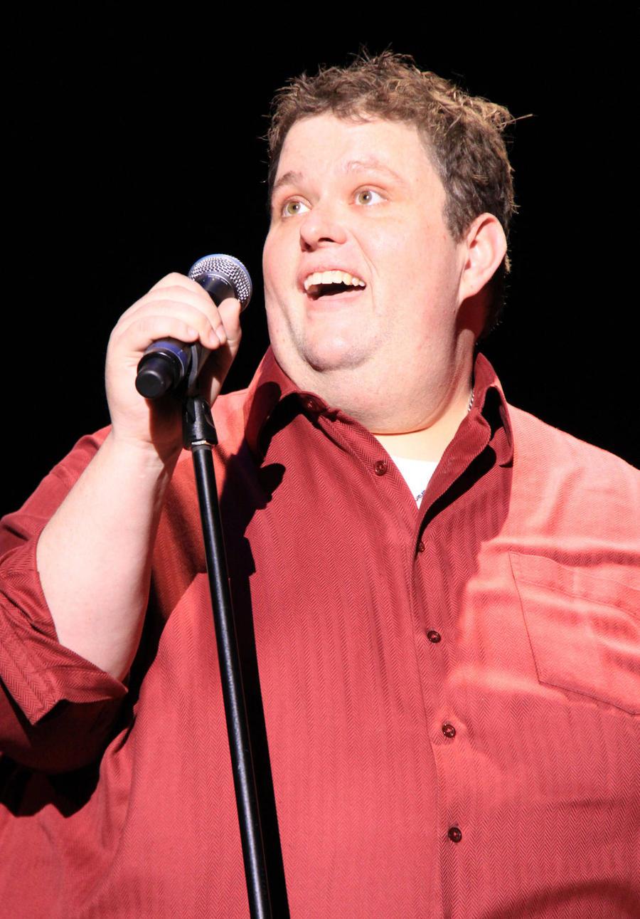 Comedian's Gig Axed Over 2007 Native American Joke
