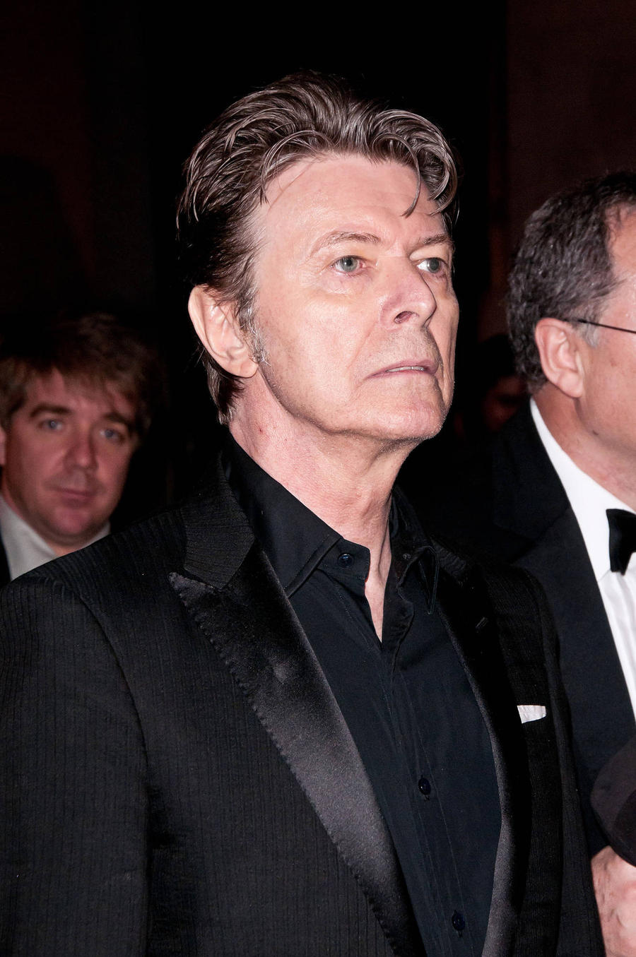 David Bowie To Be Honoured At Cfda Awards