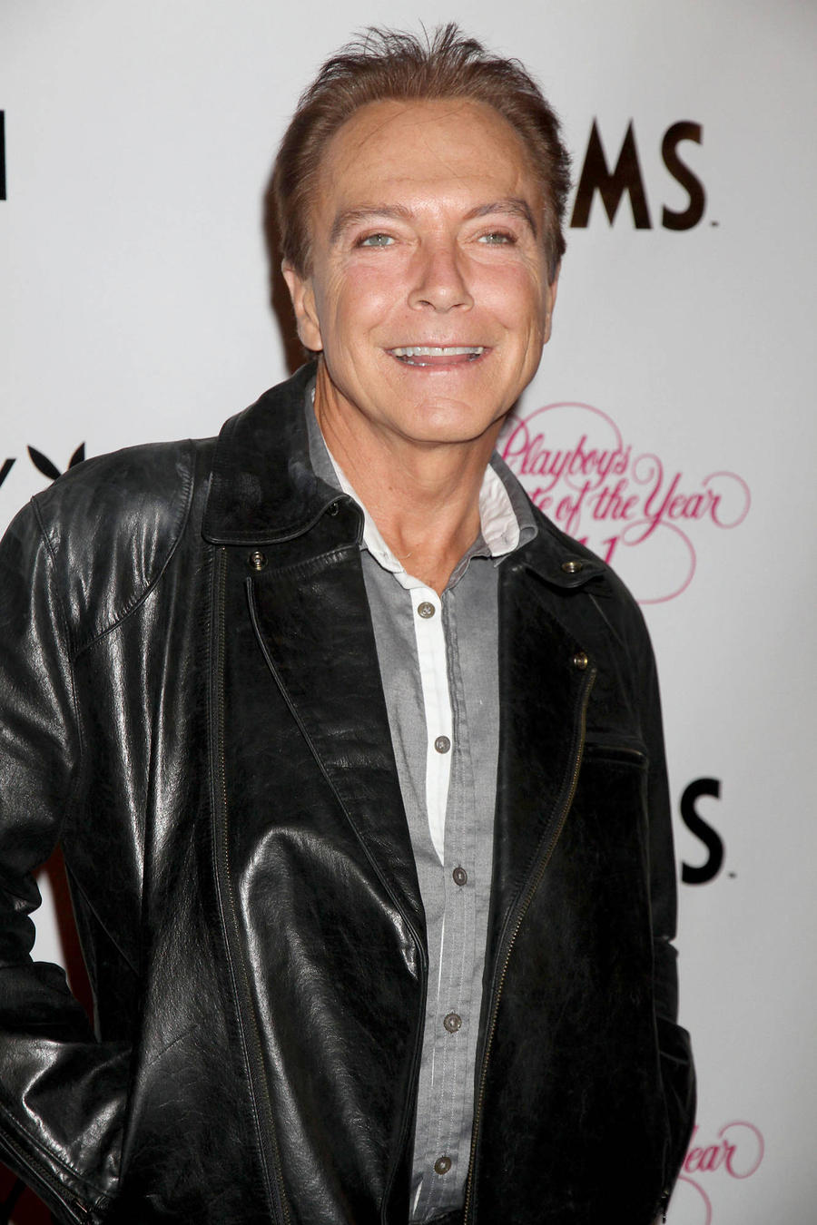 David Cassidy: 'Alcohol Was Not To Blame For Concert Stage Fall'