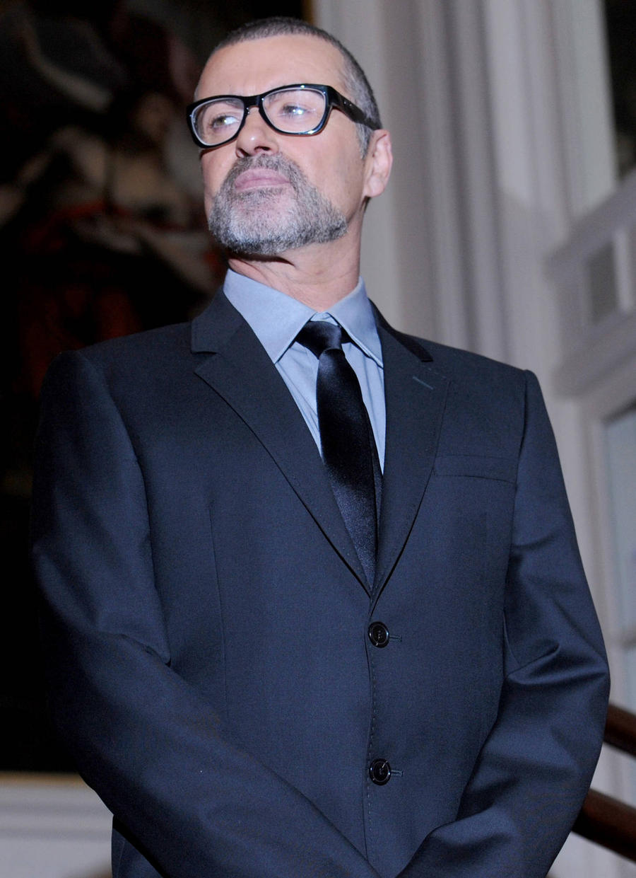 Andrew Ridgeley Slams Documentary On George Michael's Last Days