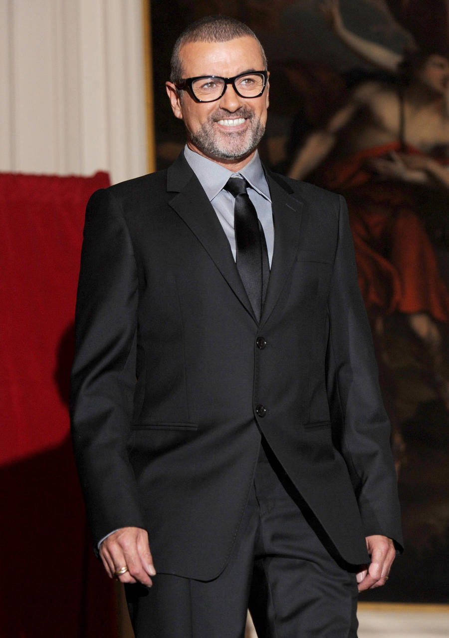George Michael's Family Calls For Investigation Into Leaked Emergency Recording