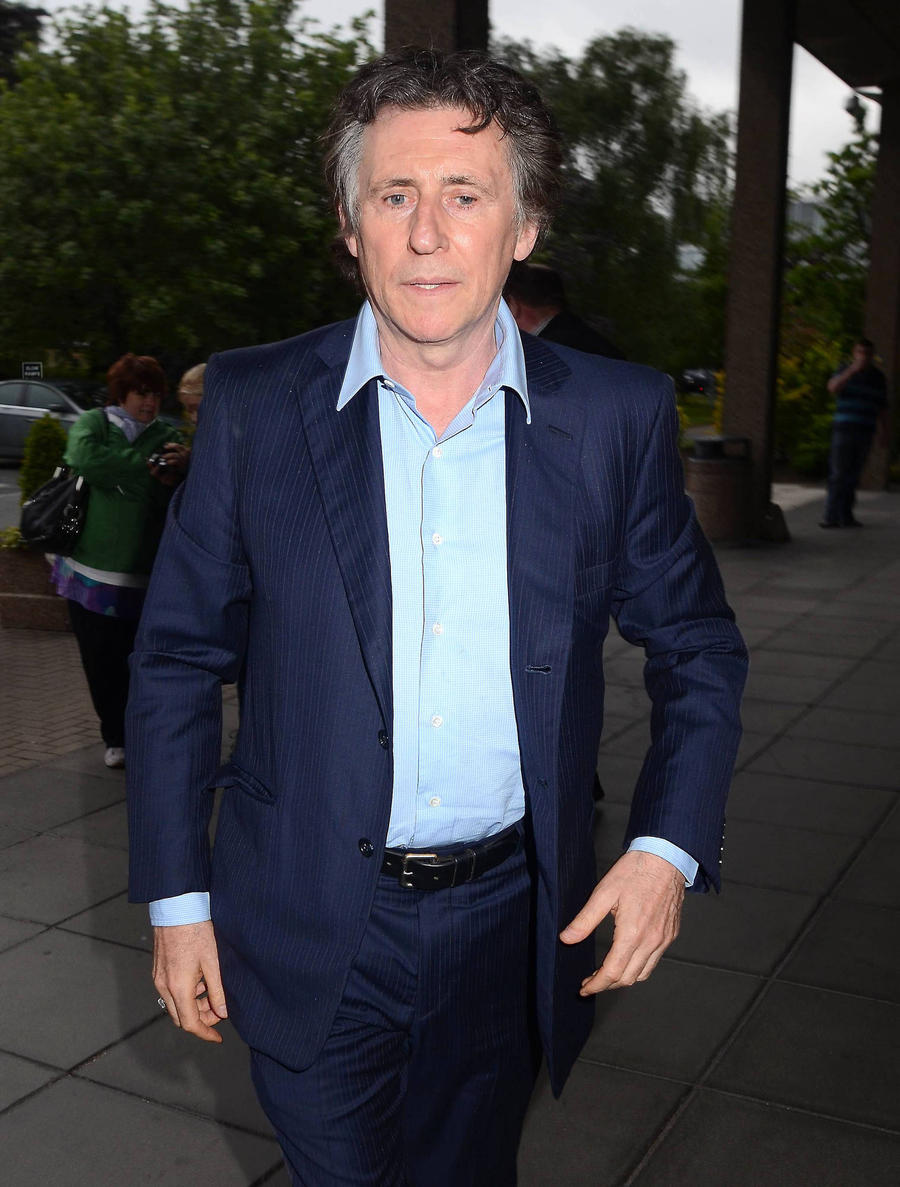 Gabriel Byrne To Play Pope Gregory X In Acclaimed Marco Polo Series