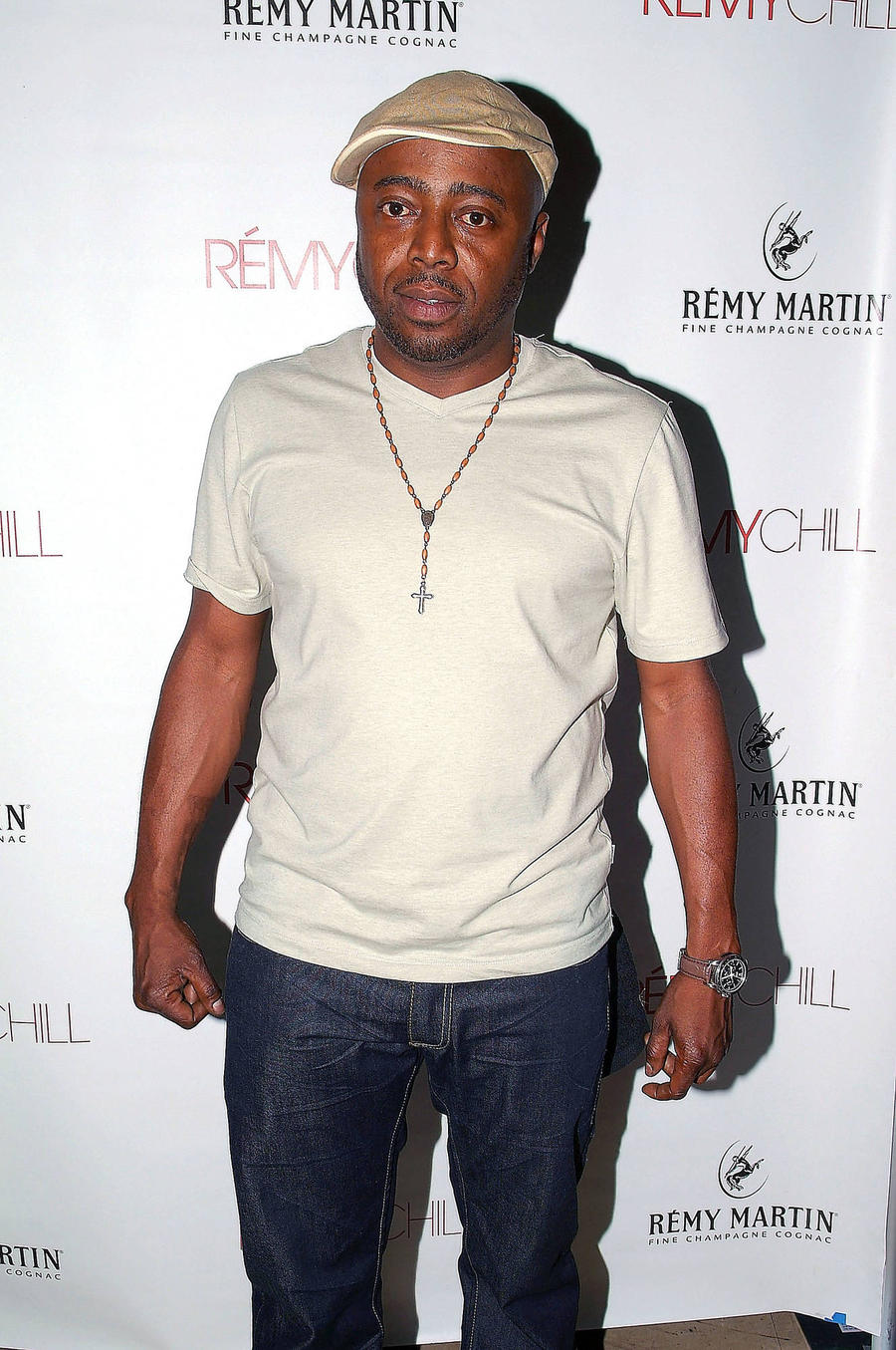 Donnell Rawlings In Restaurant Bill Dispute