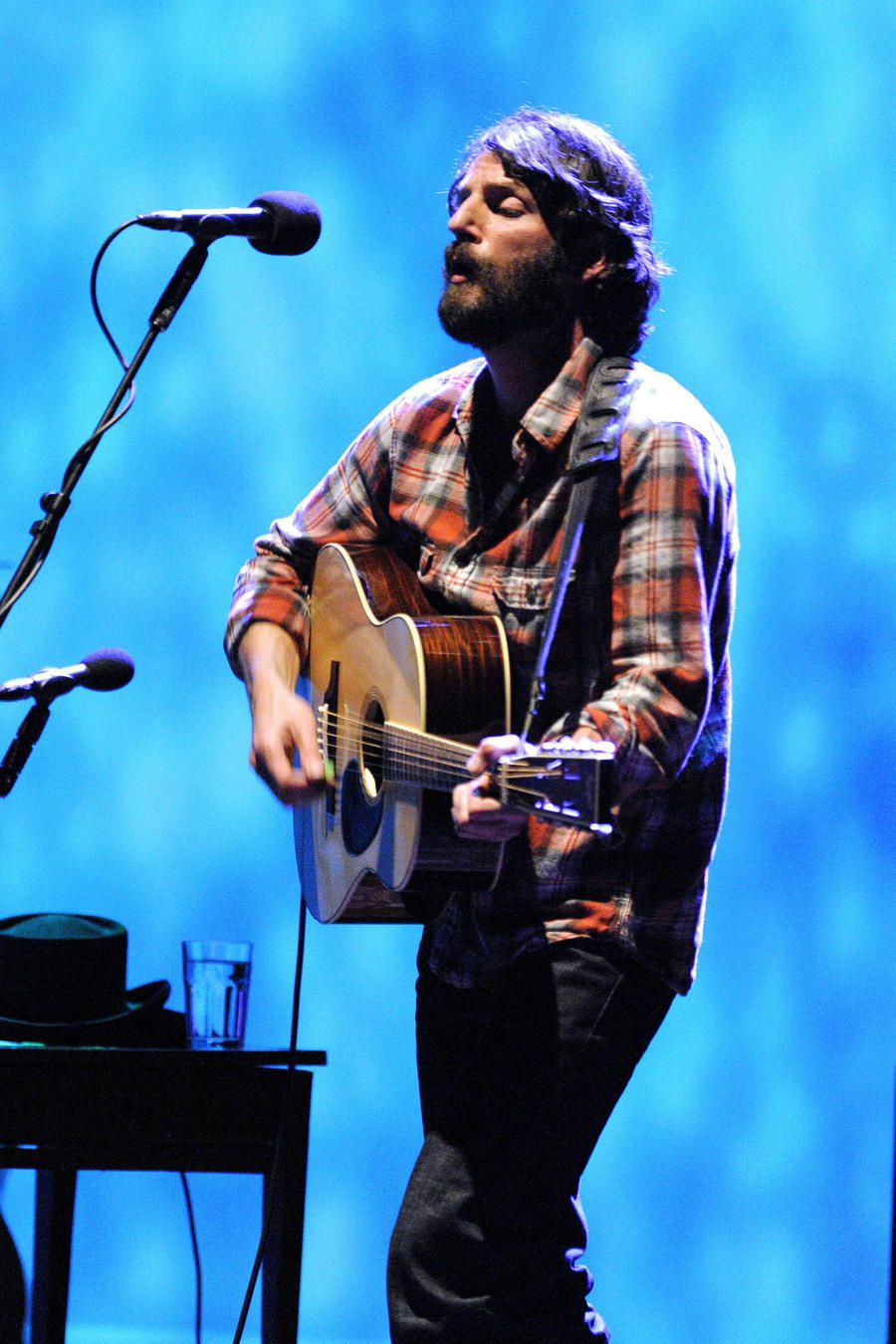 Ray Lamontagne Axes University Gig Over Gun Law
