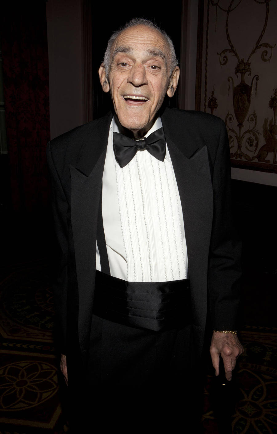 Abe Vigoda's Daughter Upset About Oscars Snub