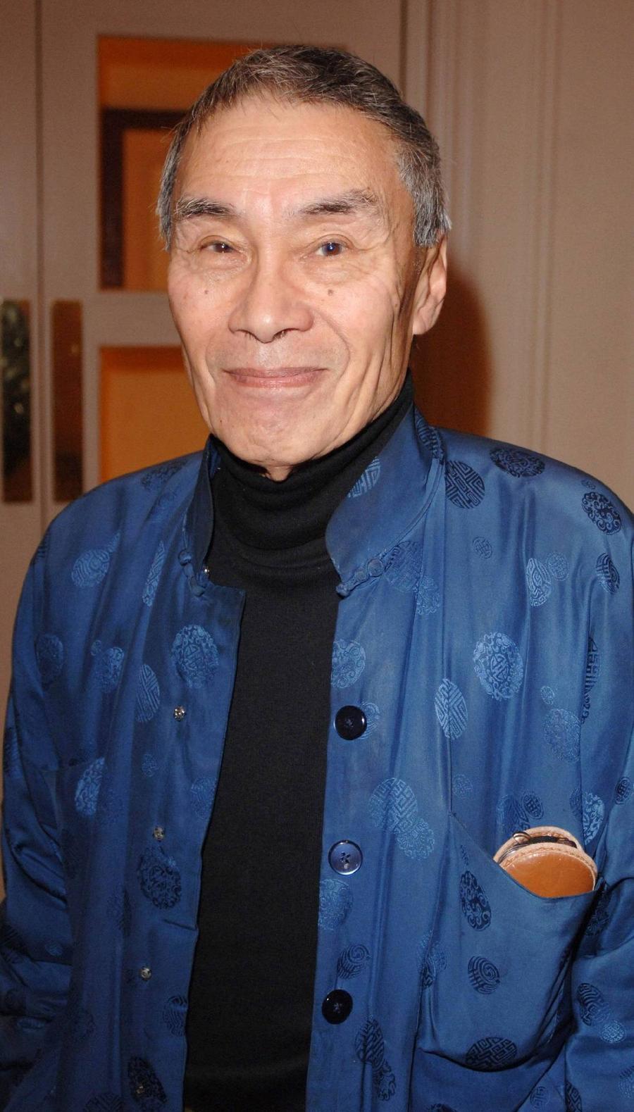 Pink Panther's Burt Kwouk Dies Aged 85