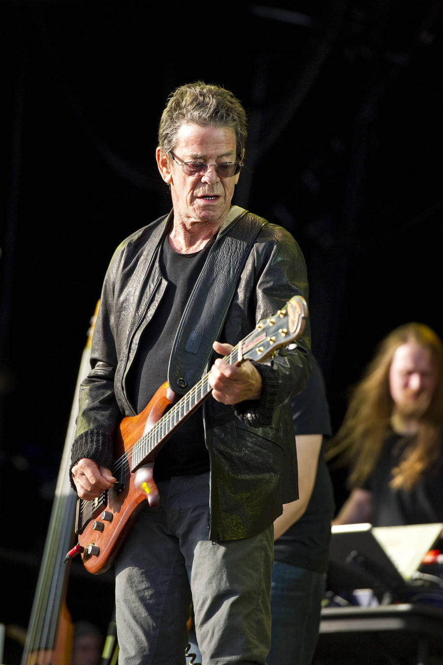 Lou Reed's Final Labour Of Love To Be Released