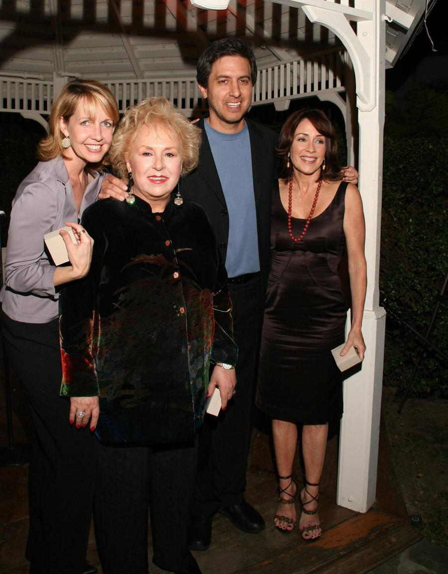 Everybody Loves Raymond Reunion Scrapped Following Doris Roberts' Death